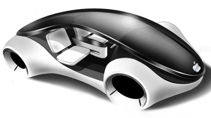 Apple Car, ecco perché non si farà. Ma il progetto Titan prosegue
