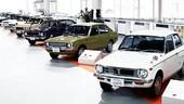 Toyota Corolla, i 50 anni dell'auto più venduta al mondo