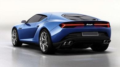 Lamborghini studia le supercar del futuro col MIT