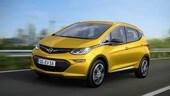 Opel Ampera-e, 150 km di autonomia in 30' col caricatore corrente continua da 50 kW