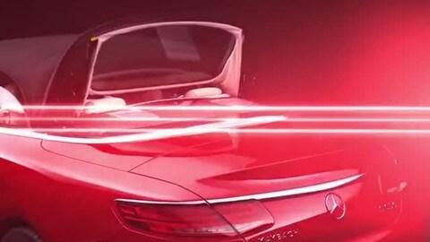 Mercedes-Maybach S 650 Cabriolet, lusso estremo a cielo aperto