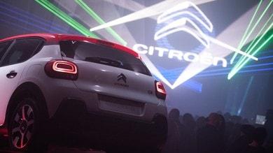MotorShow, ci sarà anche la nuova Citroen C3