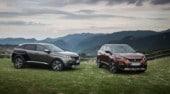 Peugeot al Motor Show di Bologna