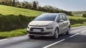 Citroën Grand Picasso, il restyling è tecnologico: primo contatto