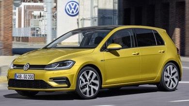 Volkswagen, nuovo stabilimento in Algeria