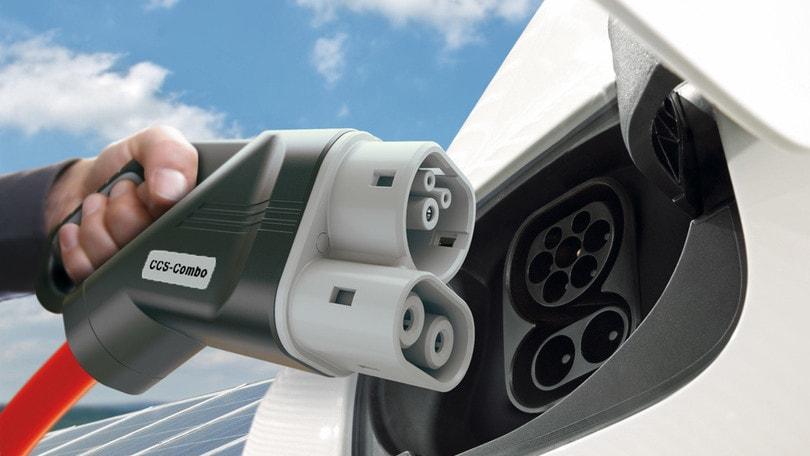 Auto elettriche, le tedesche e Ford cambieranno la mobilità europea