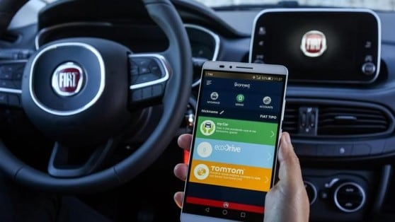 Uconnect LIVE, la nuova App di FCA