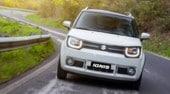 Nuova Suzuki Ignis, debutto italiano al Motor Show