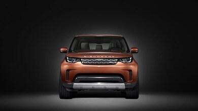 Land Rover Discovery, produzione anche in Slovacchia per la grande richiesta