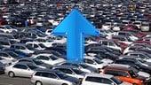 Mercato auto, a novembre +8.2%. Previsioni in rialzo per il 2017 e il 2018