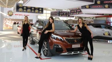 Auto dell'Anno 2017, le sette finaliste al Motor Show