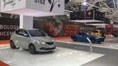 Fiat e Mopar al Motor Show di Bologna