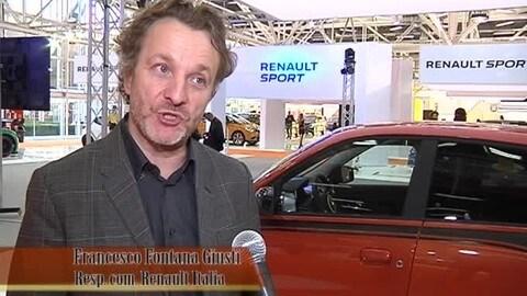 """Nuova Twingo GT, la piccola """"insolente"""" al Motor Show"""
