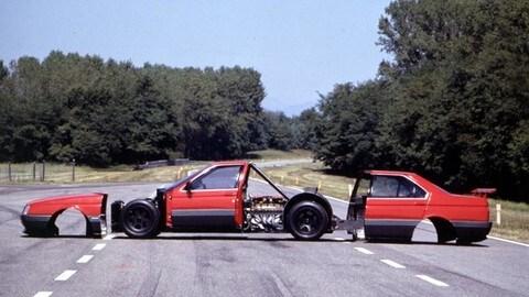 Alfa Romeo 164 Pro-Car