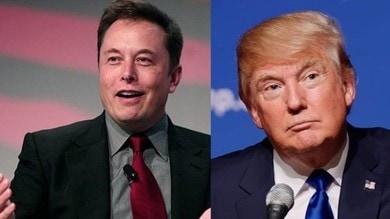 Trump snobba Elon Musk, niente partecipazione al forum economico