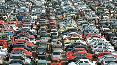 Auto usate, a novembre il mercato sale del 4,5%
