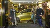 Fiat 500, quella di Paco Rabanne by Garage Italia Customs