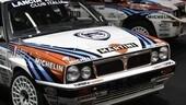 Passione Classica al Motor Show, il paradiso dell'heritage
