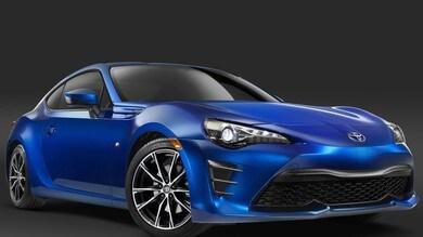 Toyota: sempre più risorse su ibrido e sì alla nuova GT86