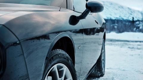 Dodge Challenger GT, debutta la 4WD: foto