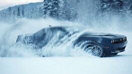 Dodge Challenger GT, la muscle car a trazione integrale