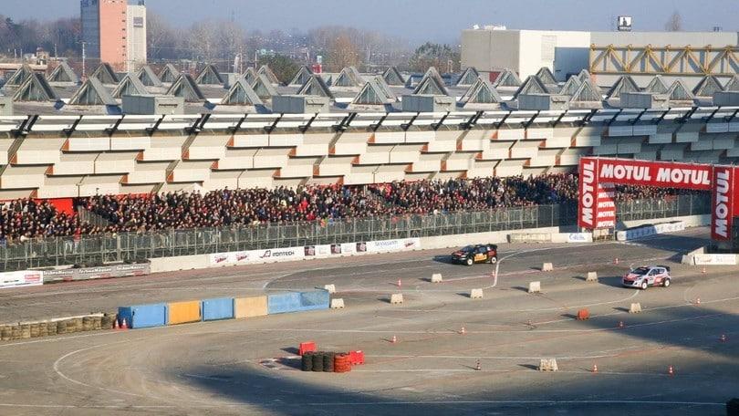 Il Motor Show di Bologna si chiude con oltre 200.000 visitatori
