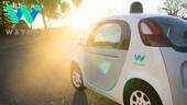 Waymo, ecco la guida autonoma targata Google