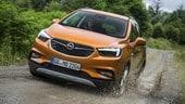 In Europa il triplo dei Suv dal 2007, Opel all'offensiva