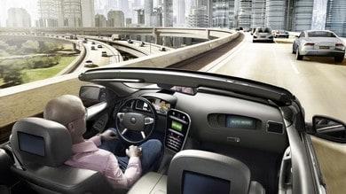 Guida autonoma, duello tra la Silicon Valley e Detroit