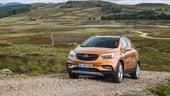 """Opel Mokka X, """"democrazia"""" nella tecnologia"""