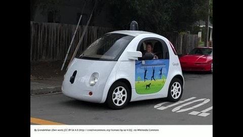 Moral Machine, il dilemma etico della guida autonoma