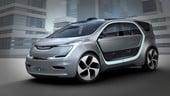 "Portal Concept, Fiat Chrysler svela l'auto dei ""millenials"""