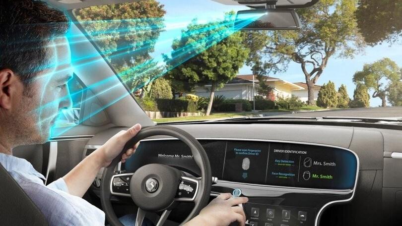 Continental al CES presenta le tecnologie della mobilità digitale