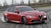 Alfa Romeo Giulia, i premi del 2016 e la caccia all'Auto dell'Anno