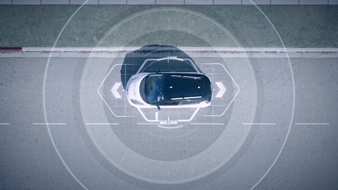 Nissan presenta SAM, il sistema di guida autonoma intelligente