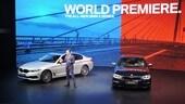 Salone di Detroit, la nuova BMW Serie 5 è anche ibrida