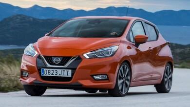Nuova Nissan Micra, come va la piccola premium