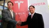 Tesla e Toyota inserite tra le aziende più innovative al mondo