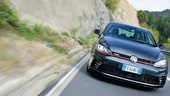 VW Golf GTI Clubsport, 40 anni di emozioni: la prova