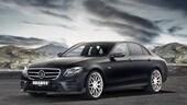Mercedes, Brabus personalizza nuova Classe E