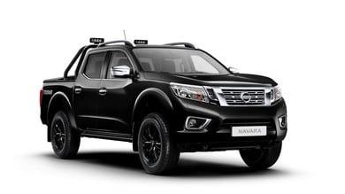 Nissan Navara Trek-1°, il pick-up in edizione limitata