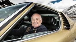 Addio a Paolo Stanzani, il papà delle Lamborghini