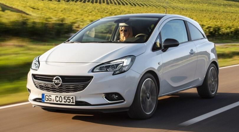 Opel Corsa, la compatta dalle molte facce