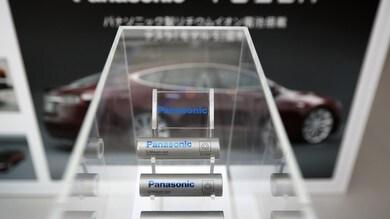 Panasonic, non solo batterie nel futuro con Tesla