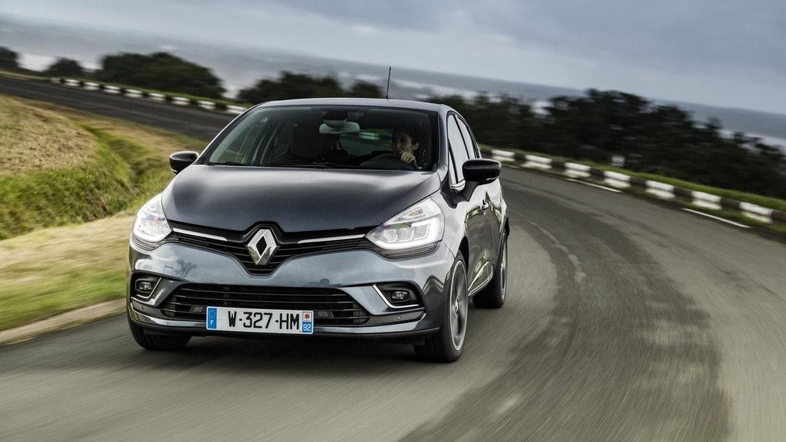 """Mercato auto Italia, Renault celebra un 2016 da """"anni '80"""""""