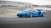 Lamborghini Aventador S: evoluzione programmata