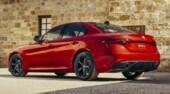 Alfa Romeo Giulia, in Italia è la berlina più venduta