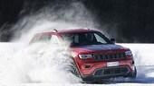 Jeep Grand Cherokee, la nuova Trailhawk è inarrestabile