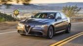 Auto dell'Anno 2017, Alfa Giulia e le altre sei regine