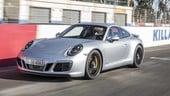 Porsche 911 Carrera GTS, nata per il Ring: primo contatto